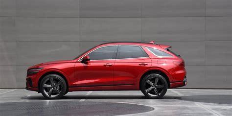 Genesis Reveals its Second SUV, the GV70 - The Detroit Bureau