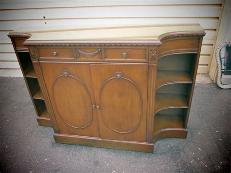 Antique Mahogany Sideboard Buffet by 55609 Antique Mahogany Buffet Sideboard Server Credenza Ebay