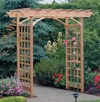 garden trellis plans Trellis, Arbor or Pergola ? That is the question. | CCD ...