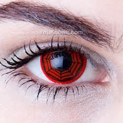 Red colored contacts non prescription cheap