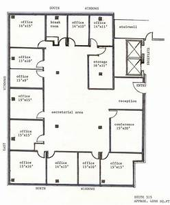 1000+ images about Office Layouts and Plans on Pinterest