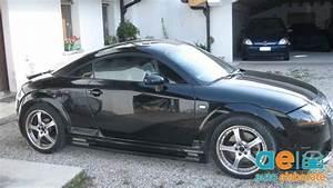 Audi Tt 180 : audi tt 180 cv tuning youtube ~ Farleysfitness.com Idées de Décoration