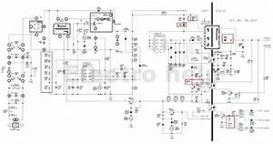 Bn4400157a - Samsung Led Lcd Tv Smps Schematic