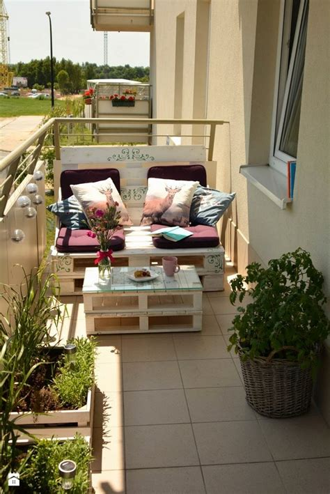 Mini Lounge Balkon by Mini Lounge Balkon