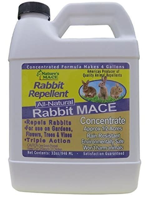 best rabbit repellent top 7 best ready to use rabbit repellents