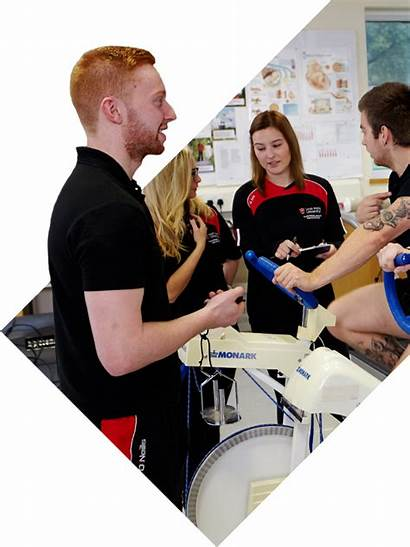 Physical Education Sport Health Students Undergraduate Courses