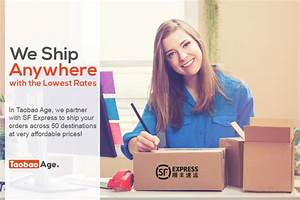 Sf Express Tracking : sf express your reliable low cost courier ships to 50 global destinations ~ Orissabook.com Haus und Dekorationen