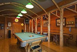 Top 50 Awesome Man Cave Pictures