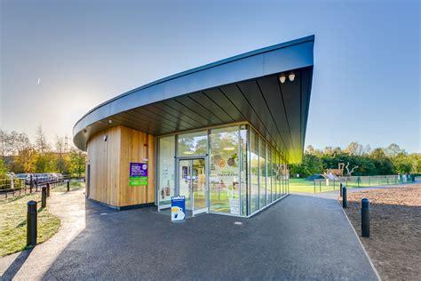 houghton hall bedfordshire visitors centre nicolas