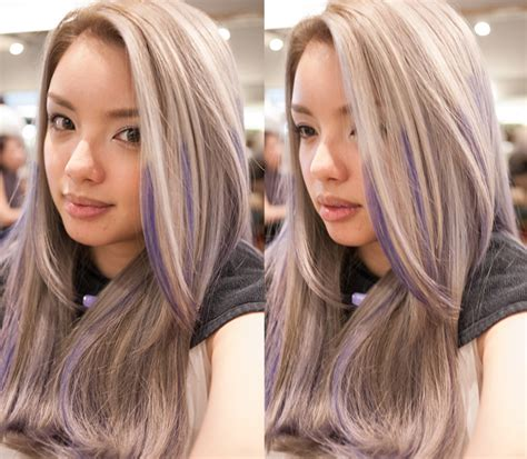 Best Hair Color To Cover Gray For Brunettes In 2016