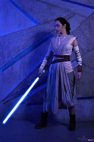 Rey Star Wars Cosplay deviantART