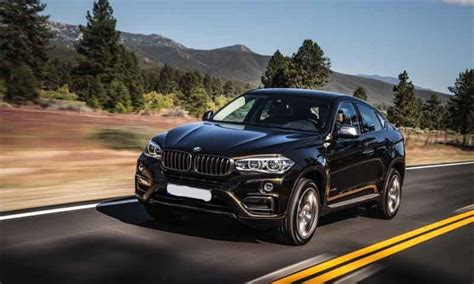 bmw   mid cycle refresh   suvs