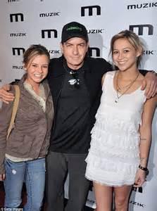 Charlie Sheen Moves Second Porn Star Into La Mansion After