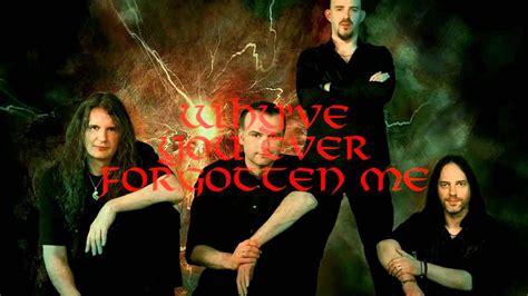 Valhalla Blind Guardian Lyrics blind guardian valhalla with lyrics