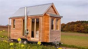 Tiny Haus Auf Rädern : tiny houses vollwertige mini h user gibt es schon ab ~ Michelbontemps.com Haus und Dekorationen