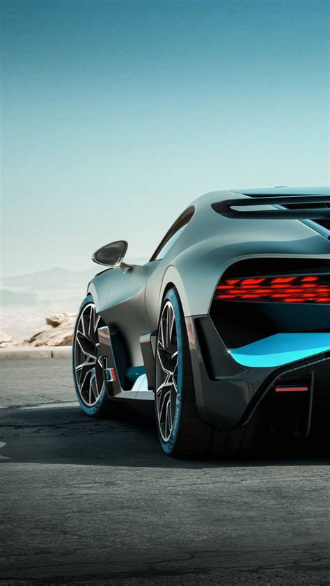The bugatti divo was unveiled at the exclusive event called the quail this august in monterey, california. Wallpaper Bugatti Divo, 2019 Cars, supercar, 4K, Cars & Bikes #20170
