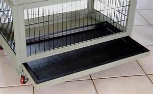 Maison Pour Lapin : cage lapin toy et lapin nain d int rieur sur roues ~ Premium-room.com Idées de Décoration