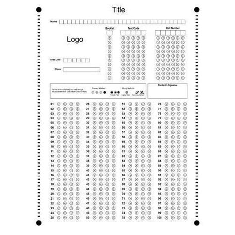 omr full form in hindi omr sheet at rs 10 piece omr sheet galaxy book