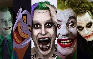 Who Wore It Better: Joker – Fan Fest | For Fans, By Fans
