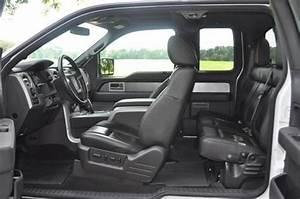 Buy used 2010 Ford F-150 SVT Raptor Extended Cab Pickup 4 ...