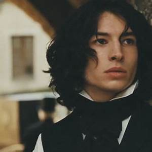 Ezra miller, Severus snape and Movies on Pinterest