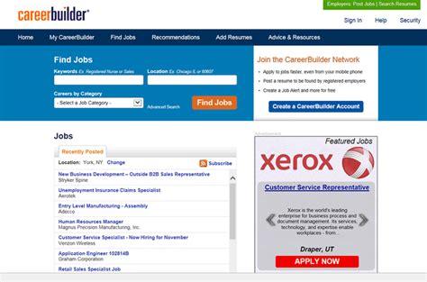 how do you find a job on careerbuilder com navi mumbai