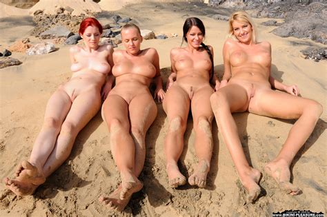 Bikini Pleasure