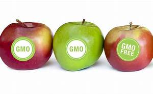 Your Favorite Fruit Could Now Be An Unlabeled Gmo