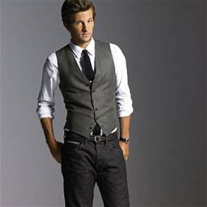 Black Pants with White Shirt and Gray Vest   Ever after   Pinterest   Groomsmen Vests and Black ...
