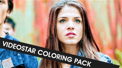videostar coloring pack youtube