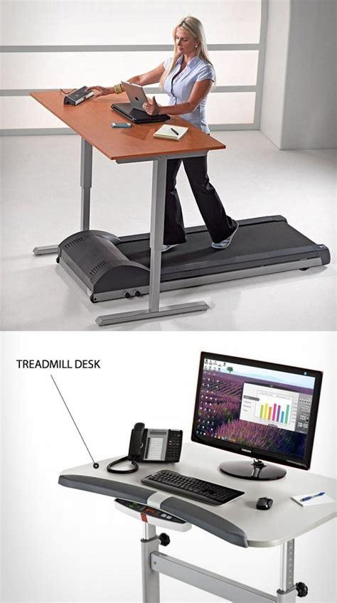 bureau tapis roulant le mobilier de bureau ergonomique joue le docteur