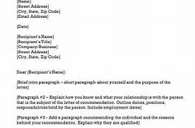 Recommendation Letter Template Letter Of Recommendation Best Photos Of Reference Letter Template Word Graphic Designer Recommendation Letter LiveCareer The Importance Of Reference Letter BusinessProcess