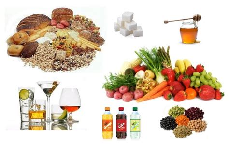 dove si trovano i carboidrati negli alimenti carboidrati cosa sono e cosa significano nella dieta zona