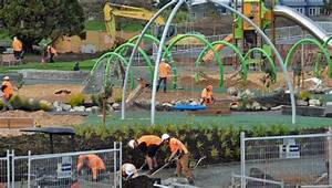 Avalon construction site will be a new $3.7m playground by ...