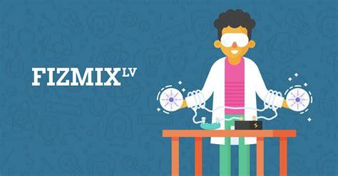 Fizmix - interesantākais veids kā apgūt fiziku.   Fictional characters, Character, Family guy