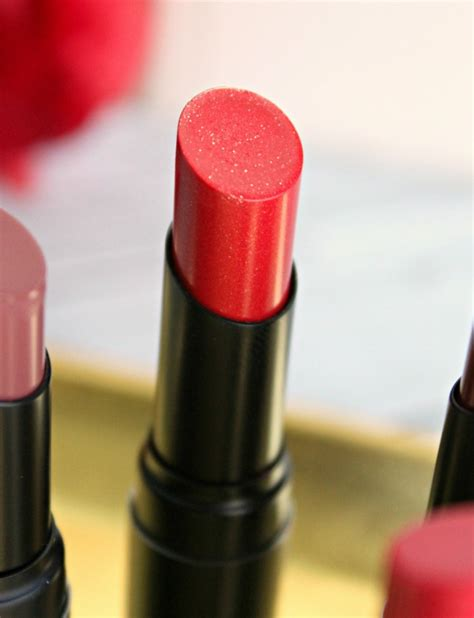 color struck borghese eclissare colorstruck lipstick swatches