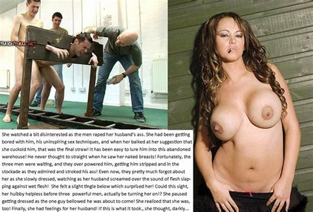 #Cuckold #Captions #208 #Wife #Wants #Hot #Man #On #Man #Action