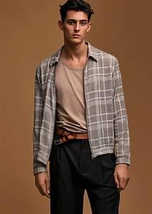 H&M Studio Men's Spring/Summer 2016 Lookbook + Collection ...