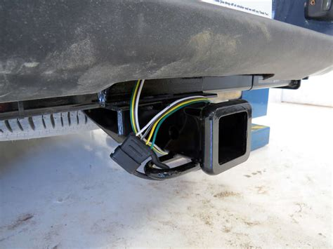 toyota   pickup custom fit vehicle wiring tekonsha
