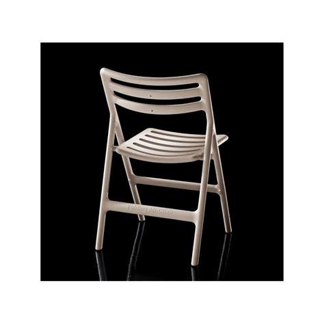 chaise pliante lafuma chaise pliante magis selecto design