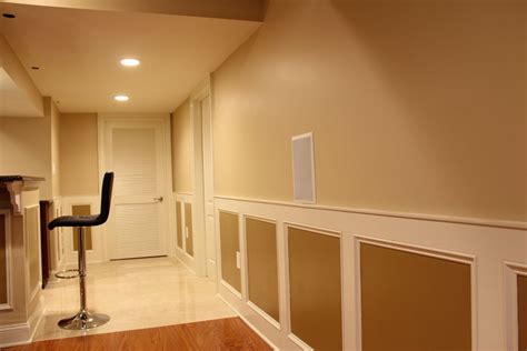 Wainscoting Beadboard : How To Install Wainscoting Lowes