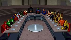 Justice League | Young Justice Wiki | FANDOM powered by Wikia