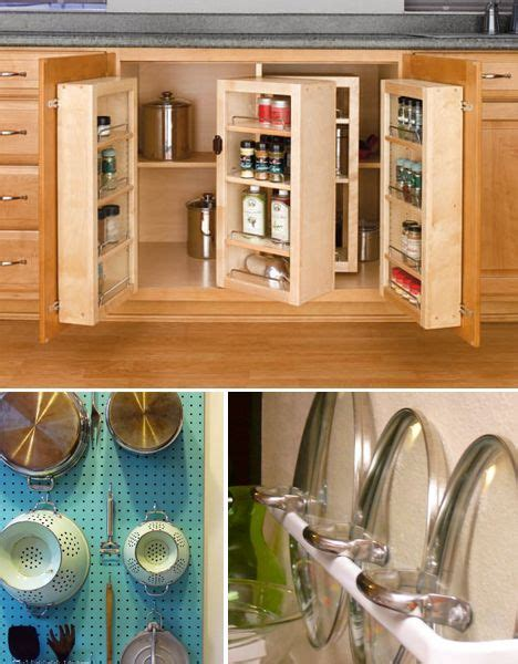 Kitchen Hacks For Small Kitchens by Small Space Hacks 24 Tricks For Living In Tiny Apartments