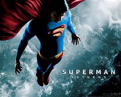 Superman Returns Cool Wallpapers Movies Dc Film