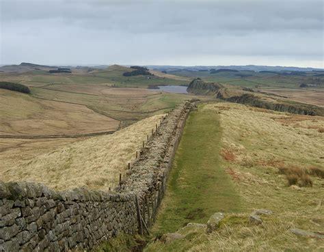 st s hadrian s wall