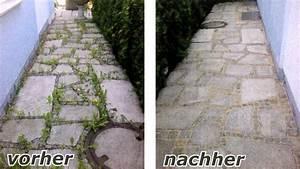 Naturstein Reinigen Und Versiegeln : pflastersanierung rund ums haus sanierungsprofis ~ Michelbontemps.com Haus und Dekorationen