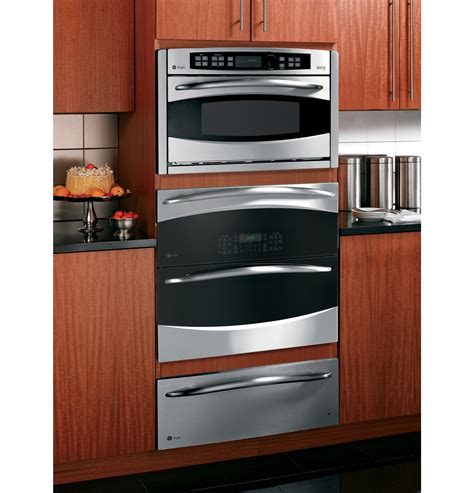 ge profile series  built  singledouble convection wall oven ptsnss ge appliances