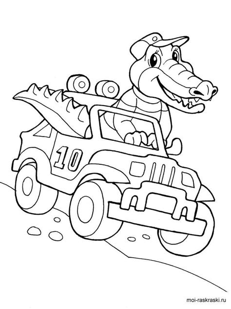 coloring pages for 5 6 7 year free printable