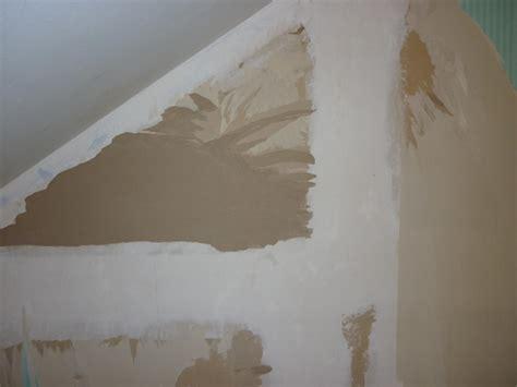 comment ro enlever le papier peint peinture