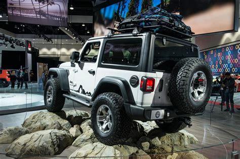 jeep wrangler price release date specs interior design